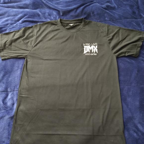 DMX GLOW IN THE DARK T-SHIRT